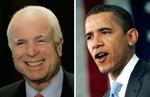 McCain v. Obama